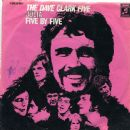 The Dave Clark Five - Julia / Five By Five