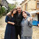 Erdal Özyagcilar and Guzin Ozyagcilar - 374 x 255