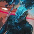 Star Trek Beyond - Idris Elba