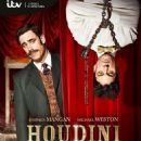 Houdini and Doyle (2016) - 454 x 641