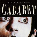 Stage and Screen -- John Stamos In The 1998 Broadway Musical CABARET