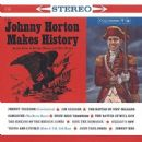 Johnny Horton - Johnny Horton Makes History