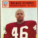 Rickie Harris - 246 x 346