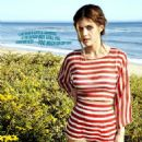 Alexandra Daddario - Cosmopolitan Magazine Pictorial [United States] (June 2013)
