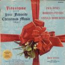 Jack Jones - Firestone Presents Your Favorite Christmas Music Volume 6