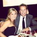 Mike Modano and Allison Micheletti