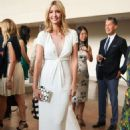 Ivanka Trump A Discussion On Costume In Film In New York City