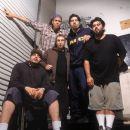 Chicano rock musicians