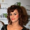 Cecilia Coronado