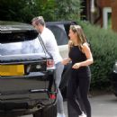 Sam Faiers out in Essex - 454 x 547