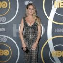Heidi Klum – HBO Primetime Emmy Awards Afterparty in Los Angeles