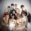 French Starlettes of 1960s