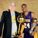 Phil & Kobe
