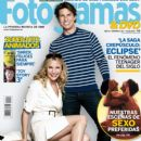 Tom Cruise, Cameron Diaz - Fotogramas Magazine Cover [Spain] (July 2010)