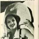 Rochelle Hudson - Picture Play Magazine Pictorial [United States] (September 1935) - 454 x 627