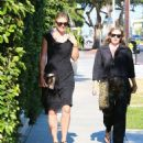 Maria Sharapova is seen out and about in Los Angeles, California on August 1, 2016 - 454 x 553