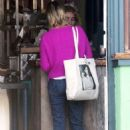 Emma Roberts – Out and about in Los Angeles