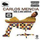 Carlos Mencia - Take a Joke America