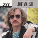 Joe Walsh - The Best Of Joe Walsh 20th Century Masters The Millennium Collection