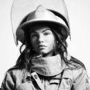 Thylane Blondeau by Mathieu Cesar Photoshoot (September 2019) - 454 x 568