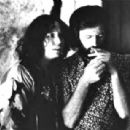Eric Clapton and Yvonne Elliman - 332 x 309