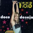 Babado Novo Album - Doce Desejo