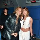 Jon and Dorothea Bon Jovi - 454 x 687