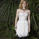 Emma Watson Flare Magazine 2008 Outtakes
