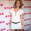 Holly Valance - Nylon Magazine TV Issue Launch Party In Hollywood, 04.09.2008.