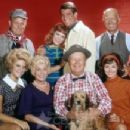 The Cast of Petticoat Junction