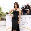Penélope Cruz :  'Everybody Knows (Todos Lo Saben)' Photocall - The 71st Annual Cannes Film Festival