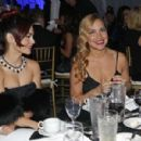 Vanessa Hudgens At Hollywood Domino Dallas Charity Event In Dallas