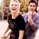 Dave Annable and Emily VanCamp