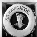 The Navigator - 454 x 595
