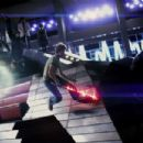Michael Cera star as Scott Pilgrim in Universal Pictures adventure fantasy 'Scott Pilgrim vs. the World.' - 454 x 303