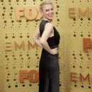 Kate McKinnon – 71st Emmy Awards in Los Angeles - 454 x 688