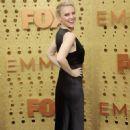 Kate McKinnon – 71st Emmy Awards in Los Angeles