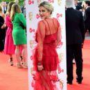 Ashley Roberts – 2018 British Academy Television Awards