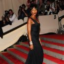 Naomi Campbell - Metropolitan Museum Of Art's 2010 Costume Institute Ball - The Metropolitan Museum Of Art On May 2, 2010 In New York City