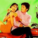 Ritesh N Genelia in Movies