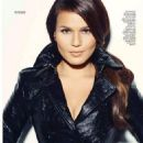 Iza Calzado, Ben Wintle - Look Magazine Pictorial [Philippines] (January 2014) - 454 x 531