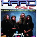 Metallica - 454 x 645