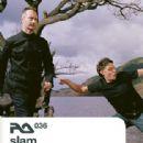 Slam Album - RA.036