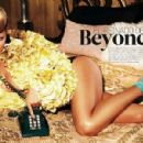 Beyoncé Knowles - DT Magazine Pictorial [Spain] (February 2012)