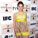 Natalie Portman Wins Spirit Awards Best Actress Honors