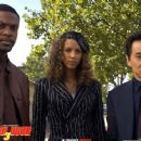 Rush Hour 3 Photo Wallpaper - 454 x 363