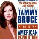 Tammy Bruce Conservative Author - 220 x 331