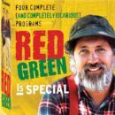 Red Green- Steve Smith - 400 x 551