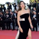 Moran Atias – 'Ash Is The Purest White' Premiere at 2018 Cannes Film Festival - 454 x 681
