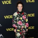 Kaitlyn Dever – 'Vice' Premiere in Beverly Hills - 454 x 689